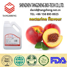 food agent food additives nectarine flavour agent