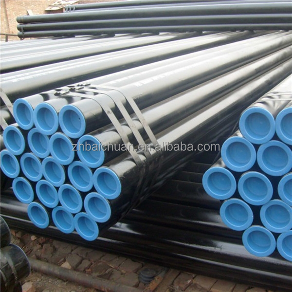 HDPE black plastic water pipe roll