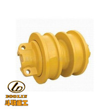 Liugong excavator Machine Model or Part Number Customized bulldozer chassis parts with CE certificate