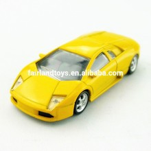 YL12273E die cast miniature alloy scale model racing toy car