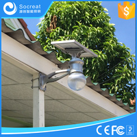2015 New Design Convenient Security Street Solar Led Picture Light