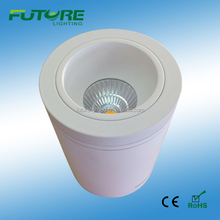 waterproof led downlight torsion spring for led downlight