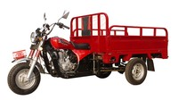Strong Wind KA-150TY-2 motorcycle trike