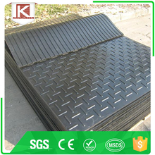 Horse trailer rubber mat factory price
