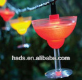 Thanksgiving day outdoor decorative Margarita led string light