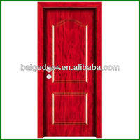 wooden doors in pakistan BG-MW9004