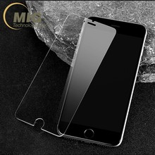 Anti-fingerprint 9H Tempered Glass Screen Protector for iPhone X 8 6s anti-shock glass film for iphone 7 7 plus