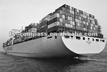 Global Logistics Service to MIAMI