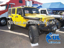 4WD accessories Wrangler JK 4x4 snorkel auto parts for jeep wrangler snorkel