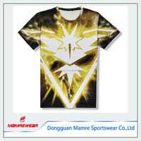 Wholesale Latest Custom Design Men T