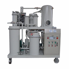 Enclosed Type Waste Oil Purification Machine, Hydraulic Oil Purifier for recycled oil