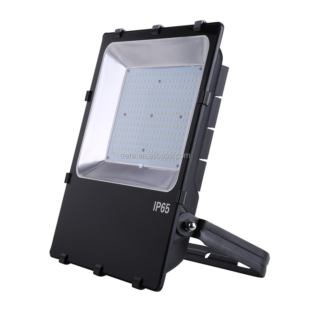 newest led floodlight 250 w smd led outdoor flood light 200w with meanwell driver