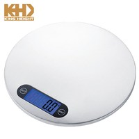 KH-0106 King Height Stainless Steel Digital Kitchen Food Bake Electronic Vegetable Hanging Weighing Scales for Fruits