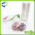 China Factory Manufacture Security Clear Flat Bag on Roll with Good Quality