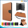 Factory Price Mixed Colors Flip Leather Case For iPad Mini 4 /3 /2 Tablet Cover