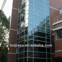 glass clad insulation external wall cladding for construction