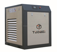 7.5 HP mini air screw compressor for industry