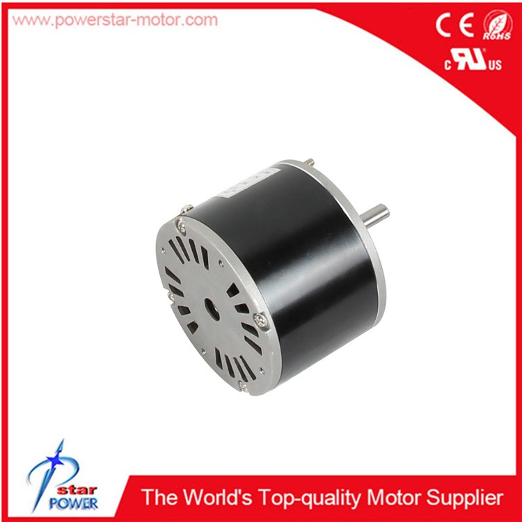 Reversible 1/30hp 2 pole 3300rpm 3.3 inch ac small electric motor