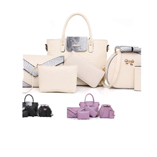 Add to Favorites. Y330 new products 6 pieces in 1 set china products purses  and handbags. c5d66eac95f46