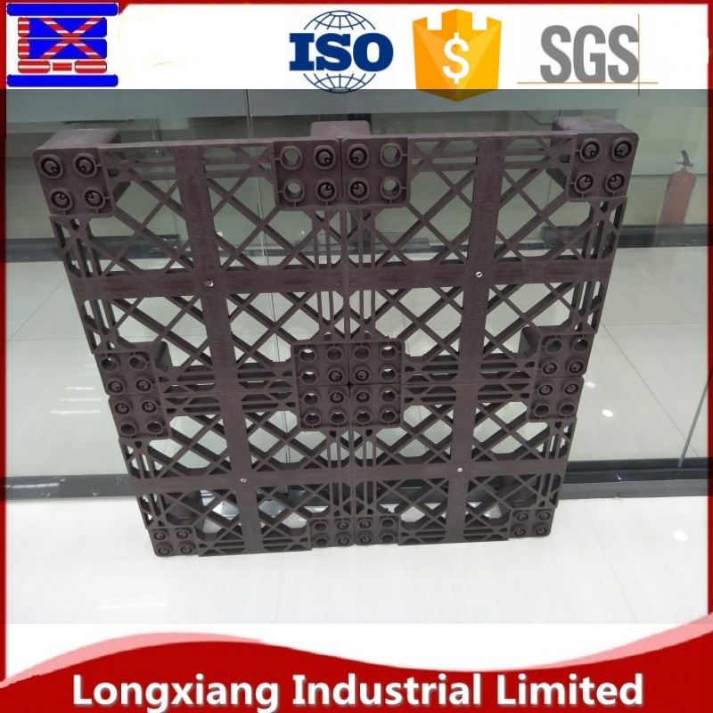 China cheap heavy duty euro pallet making / mixed pallets for sale / packing pallet