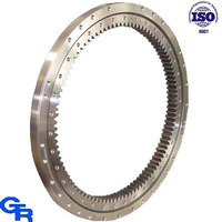 Hot sale ISO Certificated turntable for crane supplier from china manufacturer
