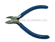 New Electrical cable wire stripper Cutters Cutting Side Snips Flush Nose long Pliers Jewelry Making Hand Tool