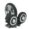 Elevator Spare Parts High Speed Roller Guide Shoes