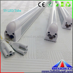 2015 New Hot sale T8 LED Tube / T5 LED Tube for indoor lighting
