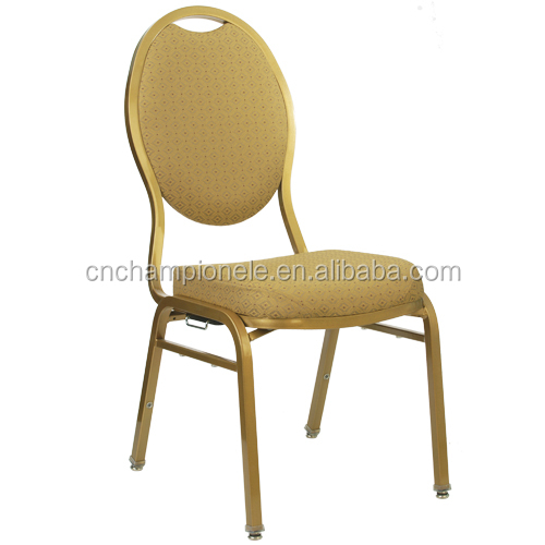 Good quality confortable dining room chairs with metal legs