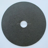 "China manufacture 4.5""inch inox cutting disc with best price"