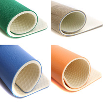 Multi - sports Indoor PVC Sports Flooring for Badminton ,Table Tennis With Cheap Cost
