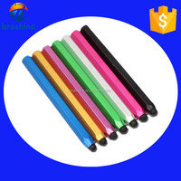 high sensitive capacitive Hexagon stylus touch pen for ipad/galaxy tab
