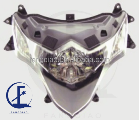 Motorcycle headlight for SUZUKI GSX-<strong>R1000</strong> 2009