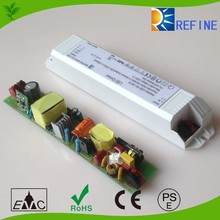 8W 16W 25W 36W 45W LED Driver for panel light /ceiling light dimmable led driver 700ma