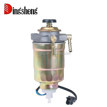 Types Of Diesel Fuel Filter For Trucks 23301-54460DH008-2