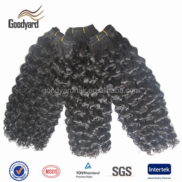 Factory wholesale human salon hair extension for salon distributor
