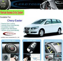 High Quality Auto Manufacturer Push Button Start PKE Remote Control for Chery Easter