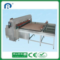 Ultrasonic XY Automatic curtain fabrics cutting machine