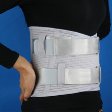 hot selling enhanced lumbar support waist belt