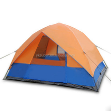 Cheap and high quality Outdoor luxury family camping tent/camping tent for sale