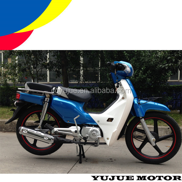 high quality powerful 110cc cub motorcycle/mini moto made in china