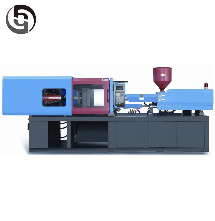 PET plastics injection molding machine