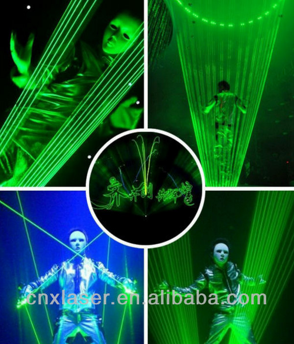 2015 new product Alibaba manufacture amazing laser dance,laserman/bar laser show/laser man show equipment