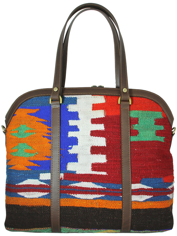 Kilim Bag - Shoulder Bag - Women Handbag