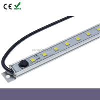 DC12V Ip67 Waterproof Aluminum LED Rigid