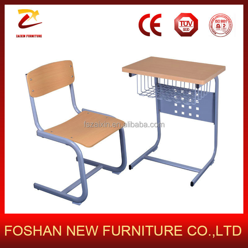High Quality School Chair/good Price School Furniture/ School Desk And Chair