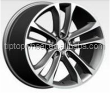 19x10 inch alloy rueda for porsche German replica ARO DE RUEDA with pcd 5x120mm