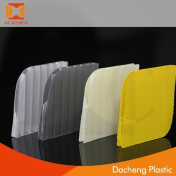 PP corrugated board/ PP hollow sheet