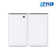 Beauty 4000 mAh External Polymer USB Portable Charger Slim Power Bank, mini portable mobile power bank,power banks high quality