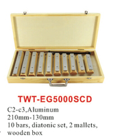 percussion wooden music TWT-EG5000SCD marimba